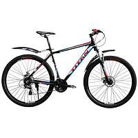 Велосипед Titan Flash 29″, алюминиевая рама (Украина), фото 1