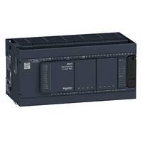 Контролер Modicon M241 24DI/4TO+12RO 2xRS485 TM241C40R