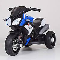 Детский электромотоцикл M 3991E-4