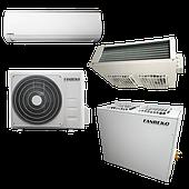 Холодильные агрегаты (установки) сплит-системы