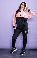 Спортивный костюм  женский батал  Виват, фото 1