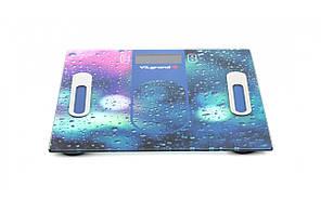 Весы напольные электронные ViLgrand VFS1833