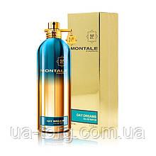 Парфюмированная вода Montale Day Dreams (Дневные грезы), 100 мл