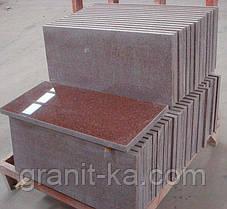 Производство гранитной плитки, фото 2