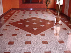 Производство гранитной плитки, фото 3