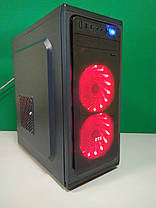 Игровой компьютер Intel Core i5 4-ядра 3.4GHz /DDR3-16Gb/SSD-120GbHDD-1Tb/GTX1050Ti   РАССРОЧКА , фото 2