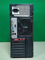 Игровой компьютер Intel Core i5 4-ядра 3.4GHz /DDR3-16Gb/SSD-120GbHDD-1Tb/GTX1050Ti   РАССРОЧКА , фото 3