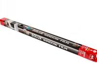 Тонировочная пленка Solux 1 х 3 м Medium Black