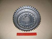 Вал вторичный КПП МТЗ (пр-во г.Ровно) 50-1701252, фото 1