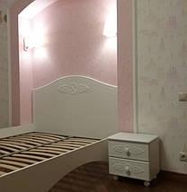 """Кровать Анжелика ТМ """"Неман"""", фото 2"""