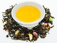 Бейлис (зеленый чай ароматизированный), 50 грамм