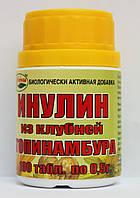 Инулин из клубней топинамбура, №100