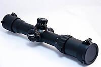 Прицел оптический  LEAPERS 1-4х28 (3 подсветки)