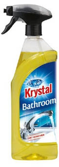KRYSTAL миючий для ванних кімнат 750 мл