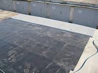 Ремонт кровли крыши гаража