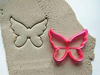 """3D формочки-вырубки для пряников """"Бабочка 8"""""""