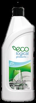KRYSTAL для миття посуду ECO 750 мл