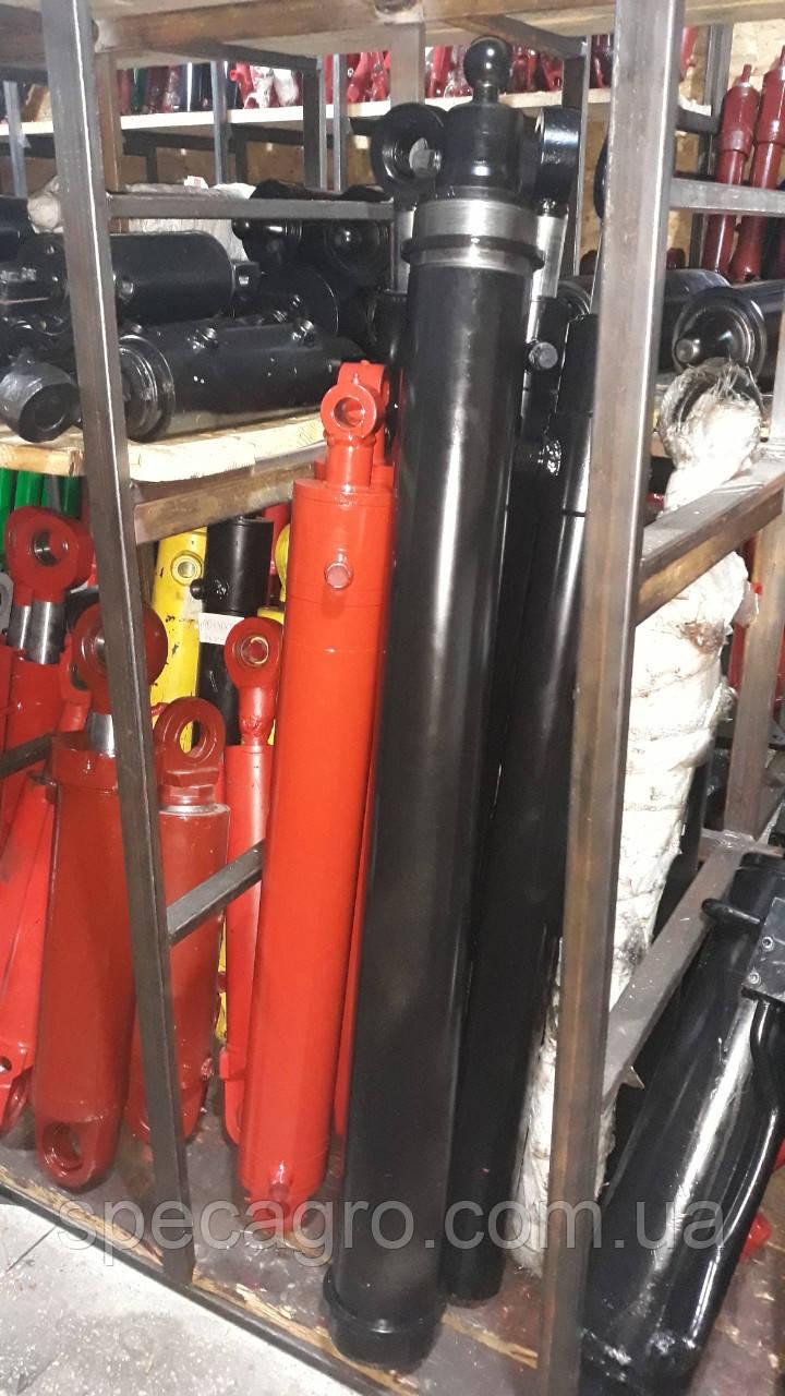 Гідроциліндр плити КО-413 0403000 (110х90х1000) ЦГ-110.90х1000.65