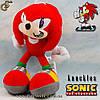 "Плюшевая игрушка Наклз из серии Sonic - ""Knuckles"" - 18 см"