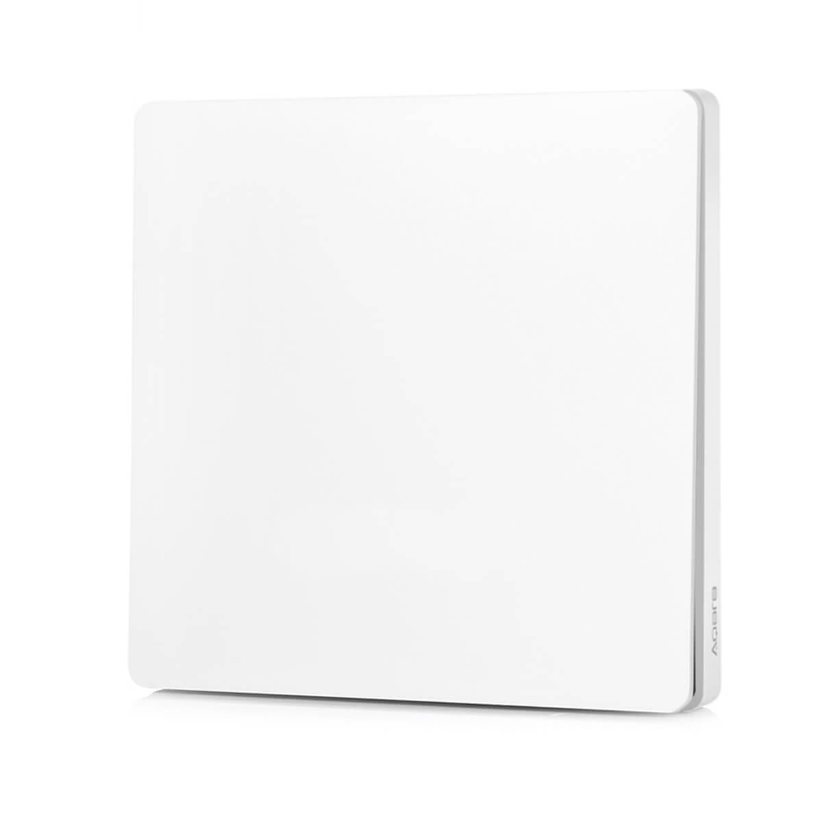 Умный выключатель Aqara <b>Light Switch</b> (Line-Neutral <b>Single</b> ...
