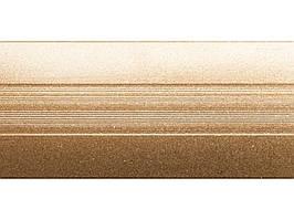 Профиль 1-А Золото 3х40мм 0,9м