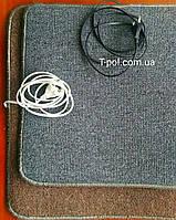 Нагревательный коврик для ног и сушки обуви 50см*43см