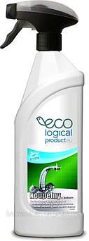 KRYSTAL миючий для ванних кімнат ЕКО 750 мл