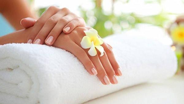 Снимаем варежки! 10 советов для ухода за кожей рук