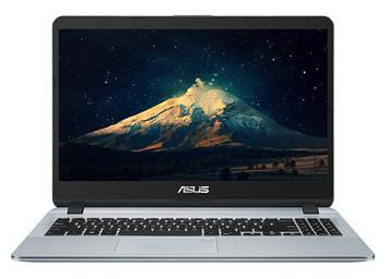 Ноутбук ASUS X507UA-EJ056 (90NB0HI2-M00760) Silver