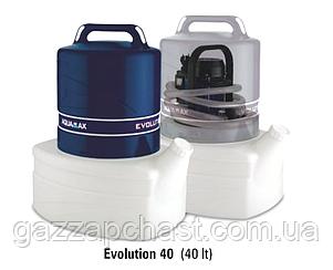 Промывочная установка (бустер) Aquamax Evolution 40