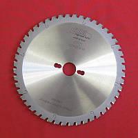 Пила для сухой резки металла D355x25,4x2,6 Z80 LG35526254F80