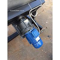 Редукторная Бетономешалка БСГ2Р, 150 литров (редуктор)