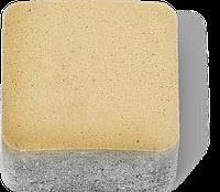 Тротуарна плитка Бруківка (цеглинка) 4см цукру, фото 1