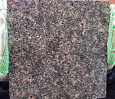 Гранитная плитка Леопард (Корнинский), фото 2