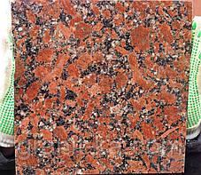 Гранитная плитка Гранат, фото 3
