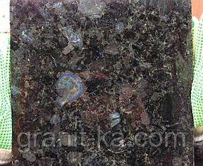 Гранитная плитка Лабрадорит