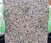 Гранитная плитка Васильевка (Васильевский), фото 3