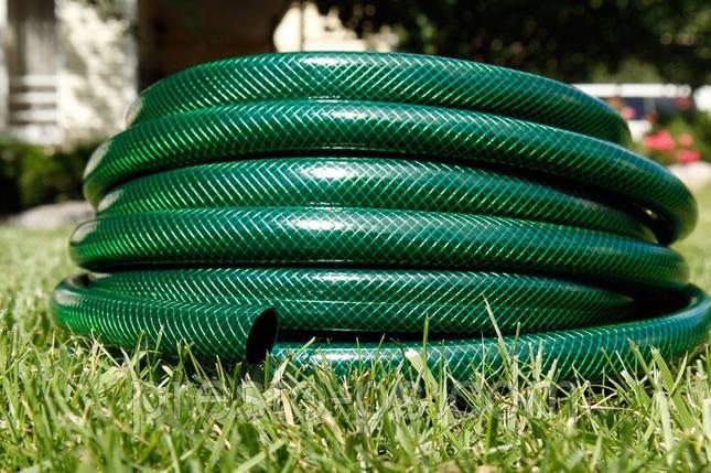 Шланг садовый Euro Guip Green 1/2 дюйма, 25 м (EGG 1/2 25), фото 2