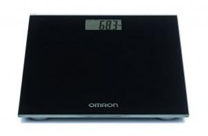 Персональные цифровые весы OMRON HN-289 (HN-289-ЕSL)