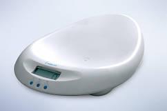 Весы электронные для новорожденных Момерт (Momert 6400), до 20 кг, Венгрия