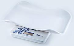 """Весы электронные для новорожденных """"Медвежонок"""" Момерт (Momert 6425), до 20 кг, Венгрия"""