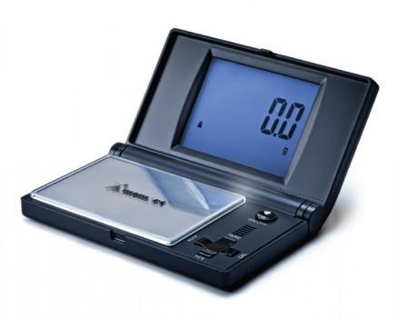 Весы электронные карманные для мини-взвешивания Момерт (Momert 6000), до 0,5 кг, Венгрия