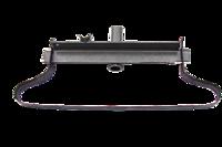 """Ніж-скоба 380 мм для ручного культиватора """"Гном"""""""