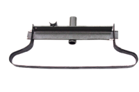 """Нож-скоба 380 мм для ручного культиватора """"Гном"""""""