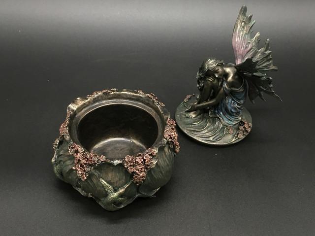 Коллекционные декоративные шкатулки Veronese