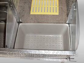 Клітка для кролів БМ - 2 Ф універсальна . - фото 5