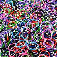 Резинки Loom Bands, упаковка 200 шт