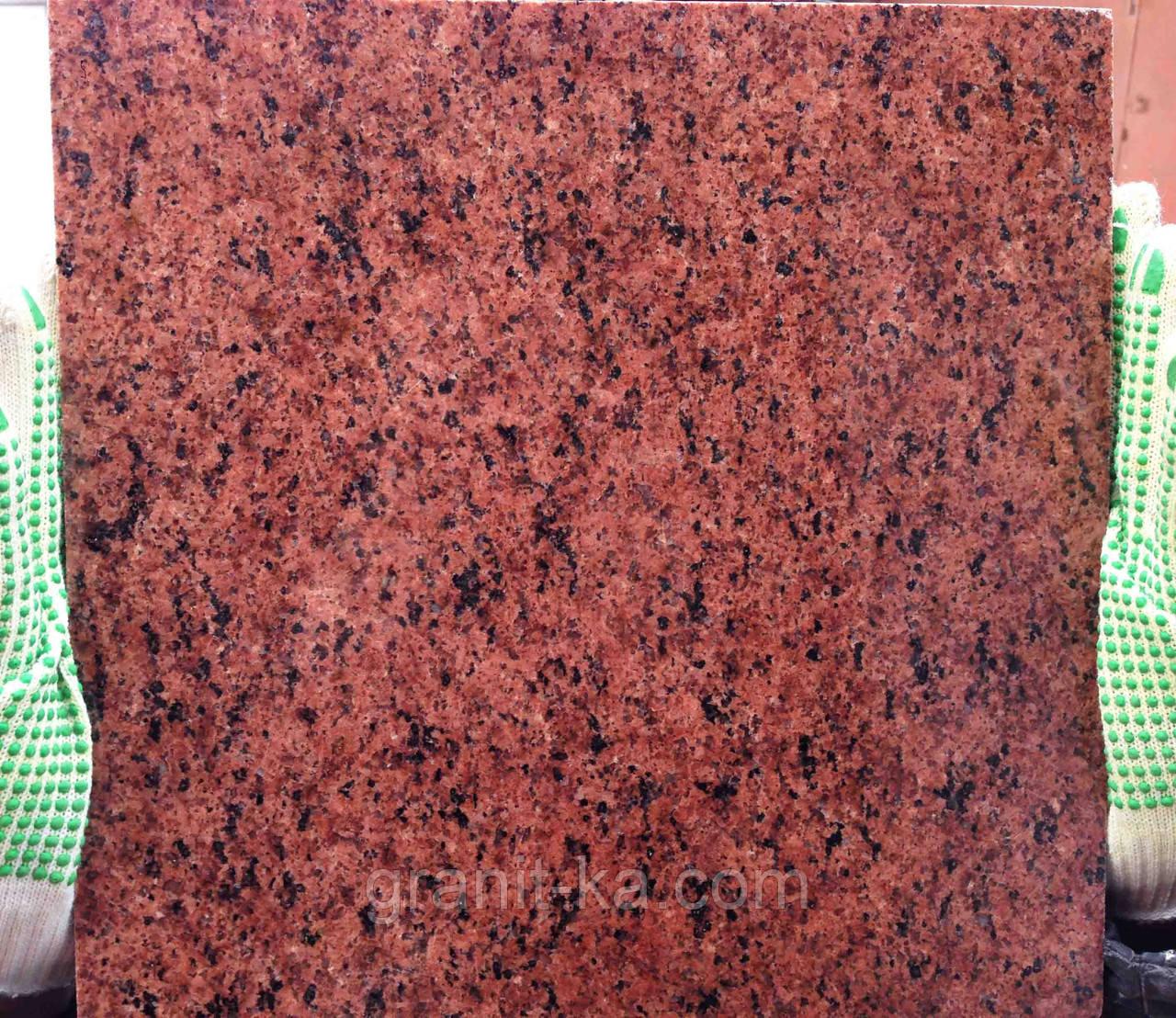 Плитка гранітна 50х50