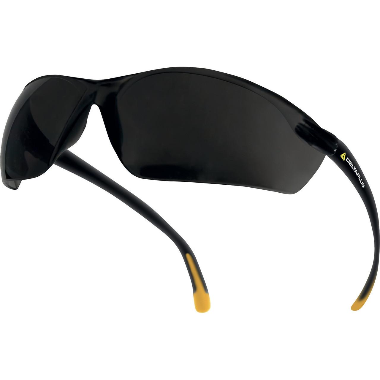 Захист органів зору Окуляри ESSENTIAL MEIA SMOKE