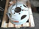 Диск колесный  Газ 53, Газ 3307, Газ 3308, Газ 3309, (производитель Горьковский автомобильный завод, Россия) , фото 3